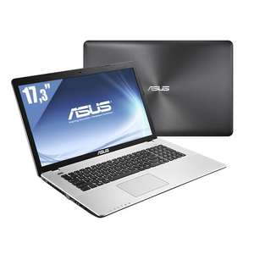 """PC portable Asus - R751LN-TY087H - Ecran 17.3"""", i7, 750 HDD, 8GO RAM, GeForce 840M"""