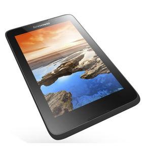 """Tablette Lenovo A3500-FL - Ecran IPS 7"""", 1Go RAM (30€ sur carte fidélité)"""