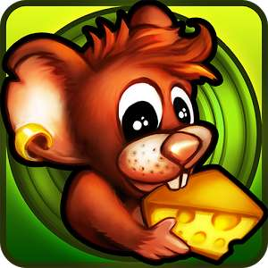 Application Cut The Cheese sur  Android gratuite (au lieu de 0.99€)