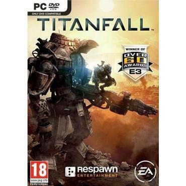 Titanfall en essai gratuit 48h sur PC