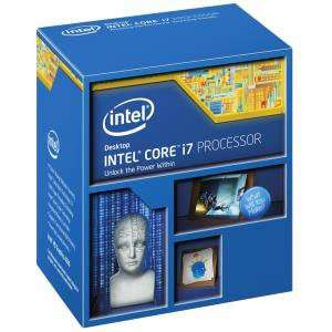 Processeur Intel Core i7 4790k Haswell Refresh