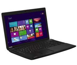 "Ordinateur portable 15"" Toshiba Satellite Pro C50-A-1C8 win8.1"