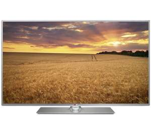 "TV LED 42"" LG 42LB650V - IPS, 3D Smart TV"
