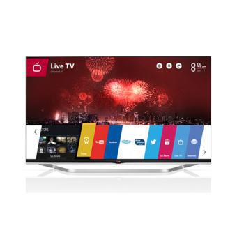 """[Offre Adhérents] TV LED 42"""" LG 42LB730V - IPS, 3D, Smart TV"""