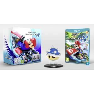 Mario Kart 8 - Edition collector limité sur Wii U