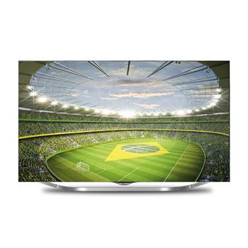 """Téléviseur 49"""" LG 49UB850V Ultra HD 4K 3D + Lecteur Bluray 3D offert (avec ODR de 200€)"""