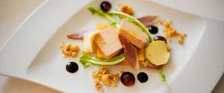 Restaurant Le Poulpry à Paris pour 2 (2 toques G&M 2014, Michelin etc...)