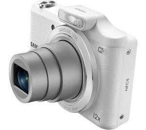 Appareil photo Samsung WB50F (Wifi / NFC / Flash directionnel)