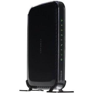 Répéteur universel Netgear WN2500RP-100FRS Wifi N Dual Band (2.4/5 Ghz) 4 ports