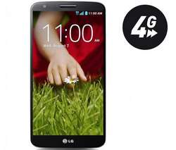 Smartphone LG G2 16 Go Noir