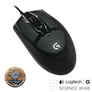 Souris Logitech G100S