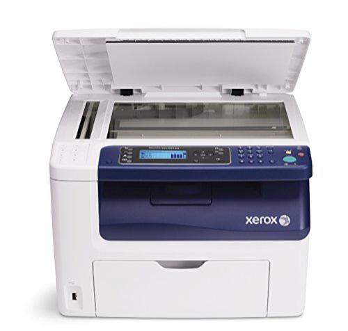 Imprimante laser couleur multifonction Xerox WorkCentre 6015 VB