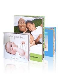Votre 1er livre photo offert (5,23€ de port)