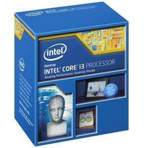 Processeur Intel Core i3-4150 Haswell Refresh
