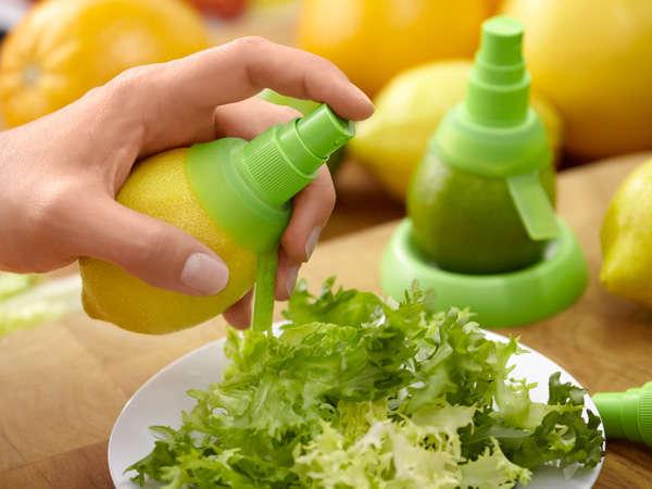 Citrus Spray (2 sprays + 1 base)