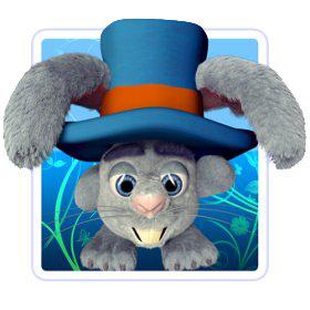 Bunny Mania 2 HD gratuit sur Android (au lieu de 1.95€)