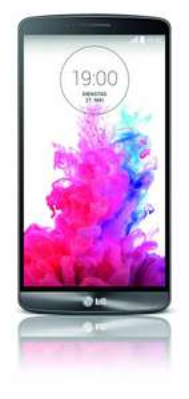Smartphone LG G3 32 Go - Titane