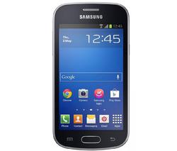 Smartphone Samsung Galaxy Trend S7560 - Noir (avec ODR 30€)