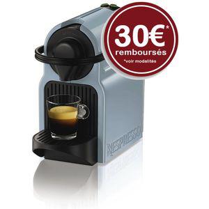 Nespresso Inissia Bleue Krups YY1532FD (Avec ODR de 30€)