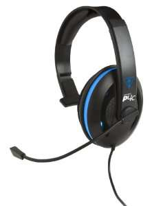 Casque Earforce P4C Turtle Beach Pour PS4 / PC
