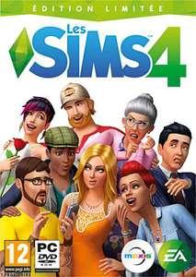 Les Sims 4 Edition Limitée sur PC