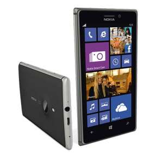 Smartphone Nokia Lumia 925 Reconditionné