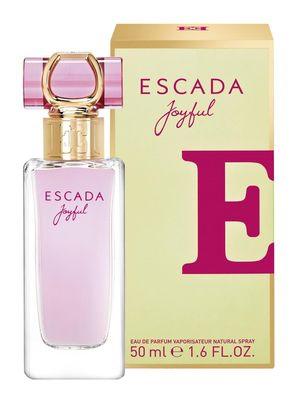 Échantillon parfum Escada Joyful