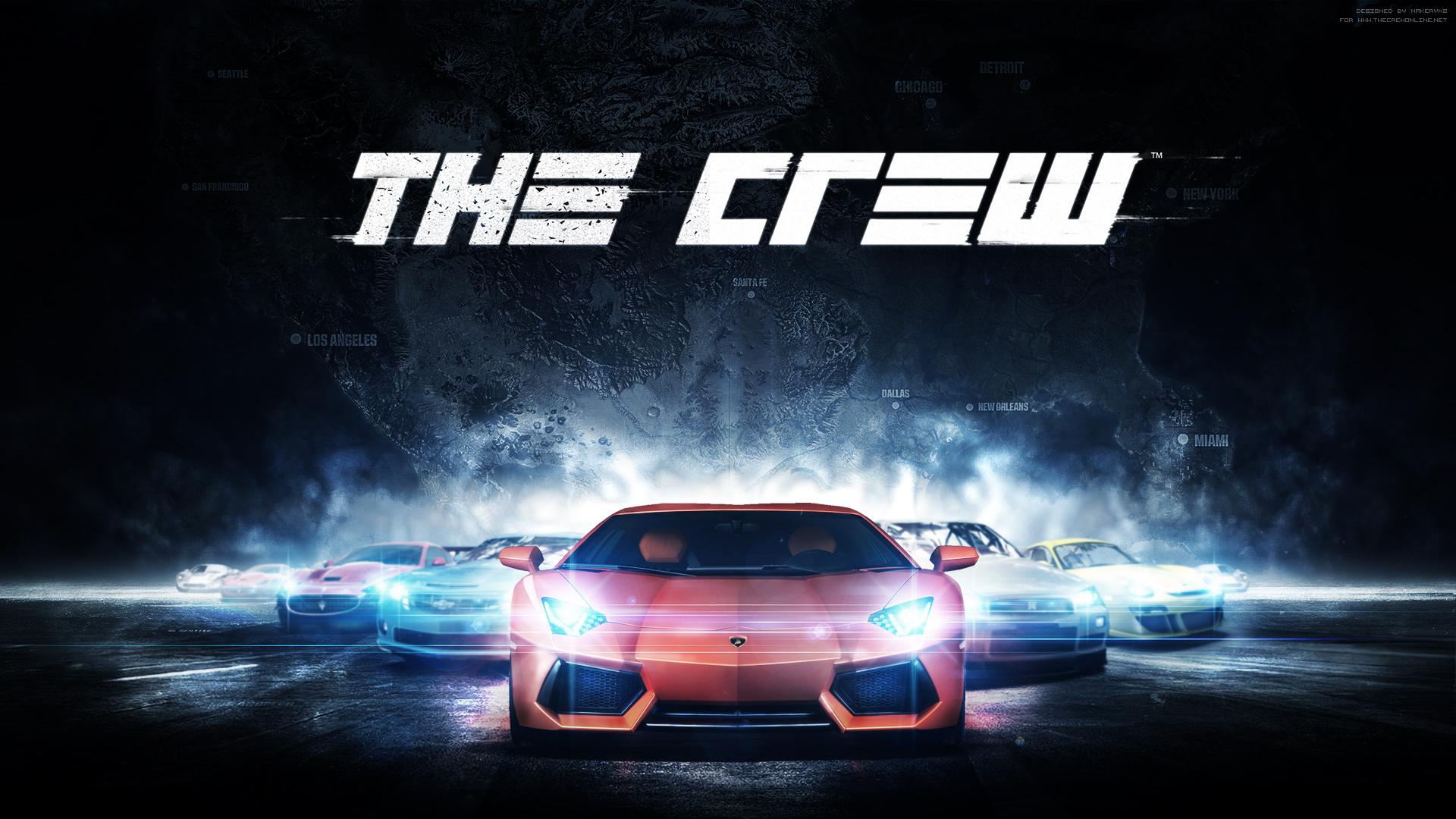 Clé pour la bêta de The Crew sur PC