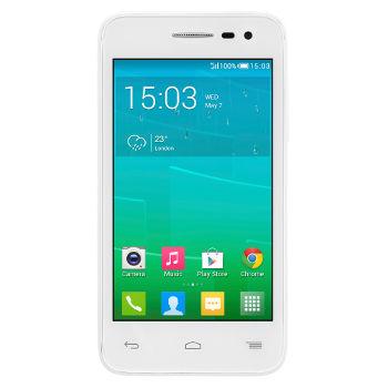 Smartphone 4G Alcatel Pop S3 (avec ODR 30€)