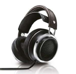 Casque Hifi Philips Fidelio X1