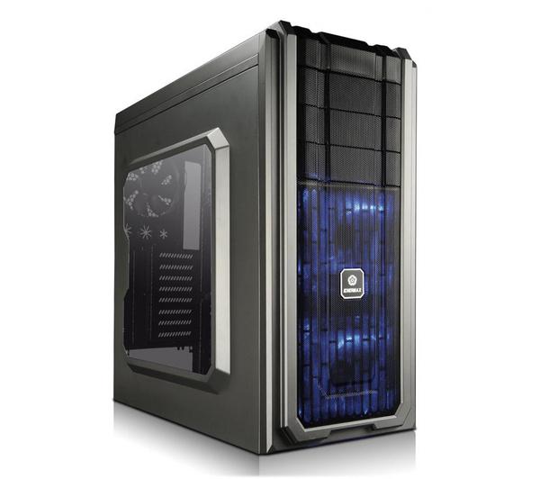 Boitier PC Enermax Fulmo ST Advance