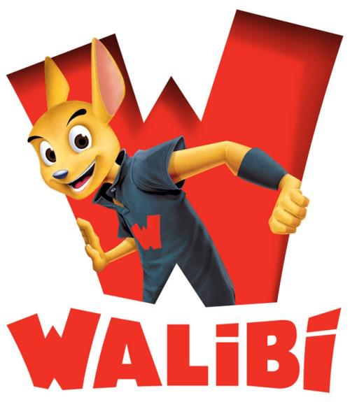 Billet d'entrée pour le parc d'attractions Walibi France ou Belgique