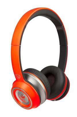 Casque Audio Monster NTune - Neon Orange (autres voir description)