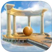 Jeu Ballance Resurrection sur iOS gratuit (au lieu de 0.89€)