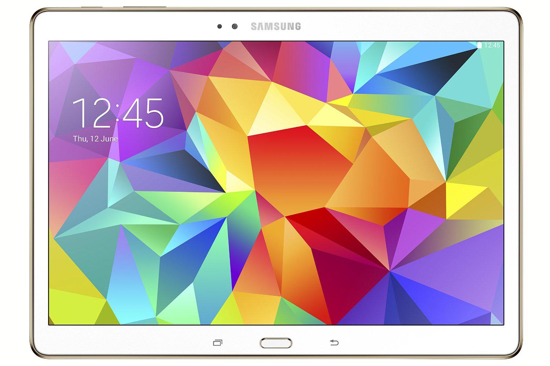 Tablette Samsung Galaxy Tab 10.5 S LTE (4G) Bronze