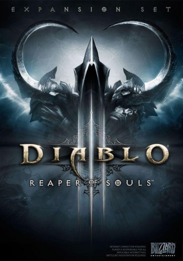 Extension Diablo III : Reaper of souls (PC/MAC)