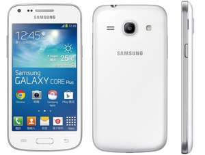 Smartphone Samsung Galaxy Core Plus (30€ ODR)