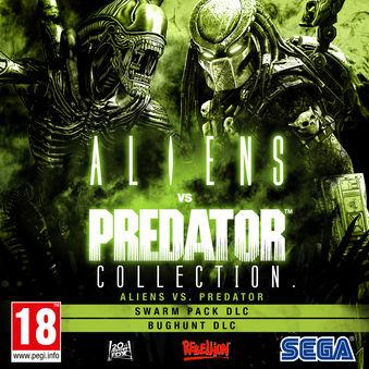 Aliens VS Predator Collection sur PC (Steam)