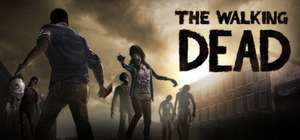 The Walking Dead Saison 1 (PC/Mac)