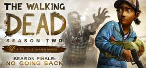 The Walking Dead : Saison 2 (PC/Mac)