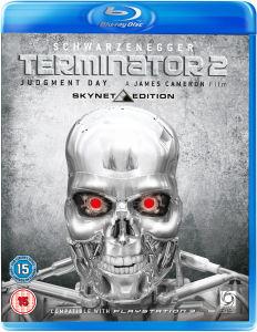 Blu-ray Terminator 2: Le jugement dernier - Skynet Edition