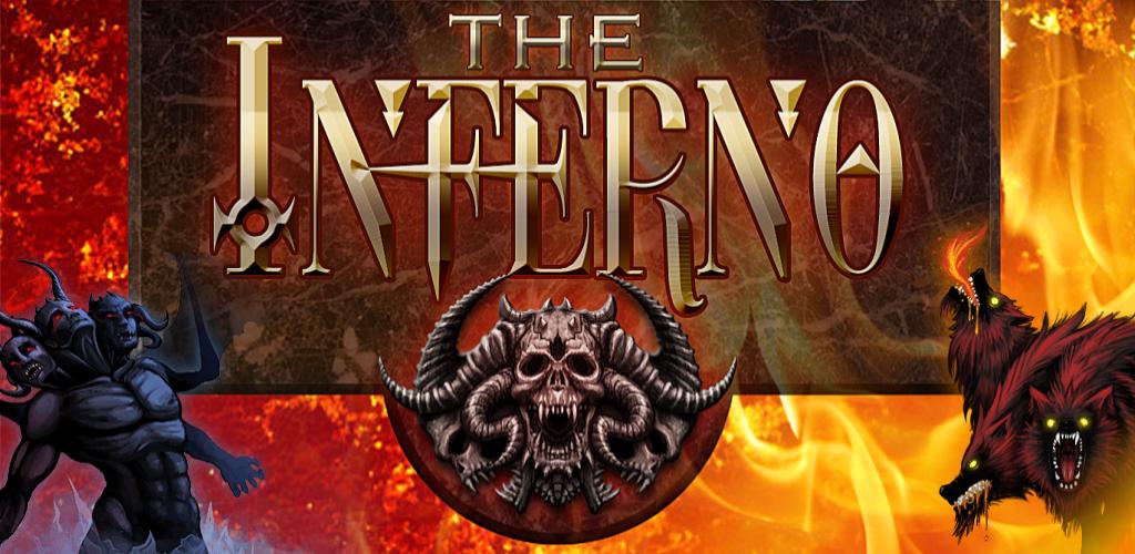 Dante: The Inferno Gratuit sur Android (au lieu de 0.99€)