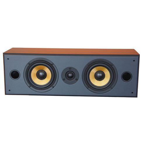 Enceinte Centrale Davis Acoustics KVK 4 C - 2 voies - 3 haut-parleurs - 100 W - Calvados