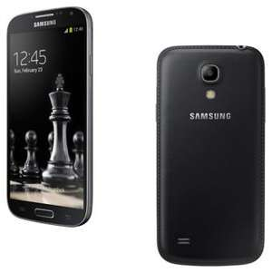 [Offre Adhérent] Smartphone Samsung Galaxy S4 Mini Black Edition