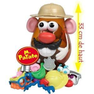 Mr Patate : 60% remboursés dès