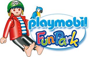 Invitation gratuite pour 1 famille (2 adultes + 2 enfants) au Playmobil FunPark de Fresnes