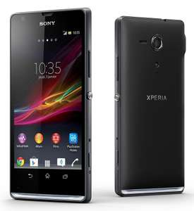 Smartphone Sony Xperia SP 4G (50€ ODR)