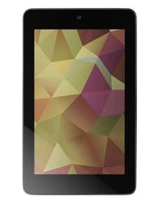 "Tablette Asus Google Nexus 7"" 16 Go Wi-Fi 2012"