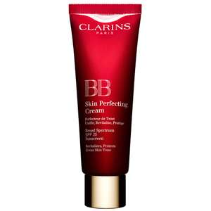Echantillon Clarins BB Skin Perfecting Cream 8ML gratuit