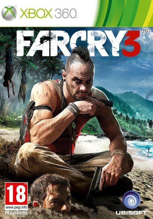 Sélection de jeux Xbox live en promo - Ex :Far Cry 3